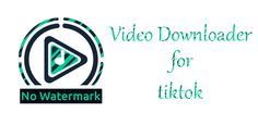 Do you want to know how to download tiktok video without watermark ? #TiktokVideoDownloader #VideoDownloaderfortiktok #tiktok #Withoutwatermark #TikVideoDownloader #TiktokVideoDownload  #NoWatermark #TiktokNoWaterMark #VideoDownloader Dog Food Recipes, Cooking Recipes, Some Love Quotes, Tv Set Design, Dog Food Brands, Coconut Health Benefits, Funny Slogans, Easy Food To Make, The Body Shop
