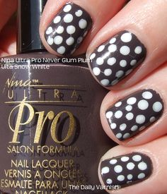 Fingernail Dots