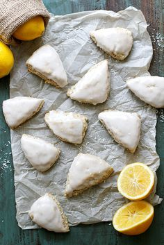 Scones & Biscuits on Pinterest | Scones, Scone Recipes and Lemon ...
