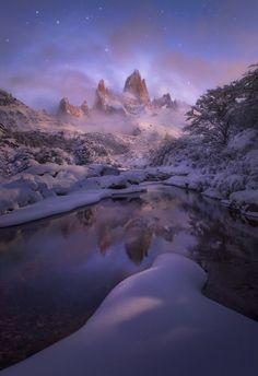 Photo Moonlit Majesty by Marc  Adamus on 500px