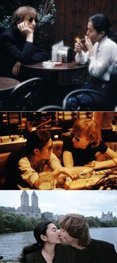 Eternizado na foto da capa do disco Double Fantasy (1980), o amor de John Lennon (1940 – 1980) e Yoko Ono volta a ser celebrado.  35 anos após o clique, o livro Kishin Shinoyama. John Lennon & Yoko Ono. Double Fantasy, de Kishin Shinoyama, reúne imagens conhecidíssimas e inéditas do ensaio solicitado pela artista plástica...