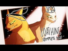 Always Gold - Grey Wing & Clear Sky (Complete Warrior Cats M.A.P.) - YouTube
