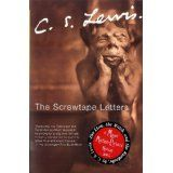 Screwtape Letters. You can't go wrong with C. S. Lewis.
