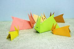 Rabbit うさぎ rabbit origami おりがみ 折り紙 paper
