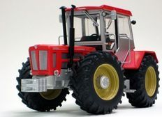 Weise-Toys - 1/32 scale - Schluter Super Trac 2000 TVL