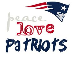 peace love pats