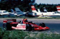 1978 Niki Lauda, Brabham BT46B Alfa Romeo