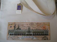 Bolso de loneta  http://battuk.blogspot.com.es