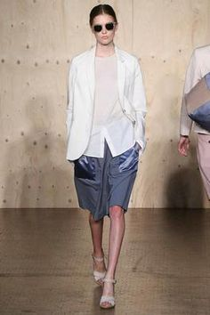 Paul Smith Spring 2015 Ready-to-Wear Fashion Show: Complete Collection - Style.com