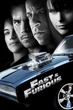 Fast & Furious 2009 full Movie HD Free Download DVDrip