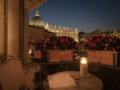 Residenza Paolo VI, Rome Be there in December!!