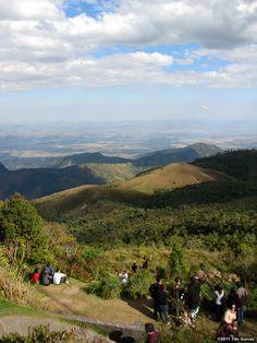 Passeio de Campos do Jordão ao Pico do Itapeva, em território de Pindamonhangaba, e a mais de 2000 metros de altitude - Será que consegui fotografar as 15 cidades?! :D - SkyscraperCity