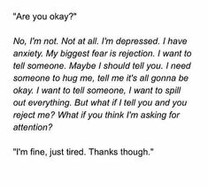 Best Depression quotes and sayings about depression can provide insight into what it's like living with depression as well as inspiration and a feeling quotes about depression and anxiety The Words, Depression Quotes, How I Feel, Infj, In My Feelings, True Quotes, Long Sad Quotes, Unhappy Quotes, Deep Thoughts