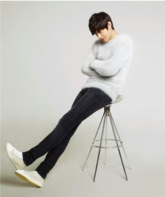 Numero Tokyo Magazine April 2012 | Lee Min Ho