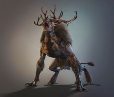 Discover the creative world behind The Witcher 3 Wild Hunt with this ultimate collection of 90 Concept art and Key Art, and two of the best CG trailers The Witcher Wild Hunt, The Witcher 3, Alien Creatures, Fantasy Creatures, Mythical Creatures, Larp, Witcher Monsters, Character Art, Character Design