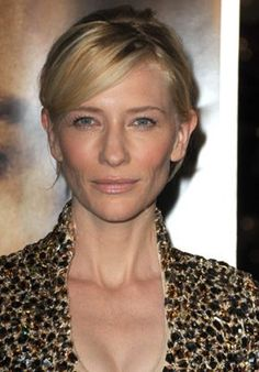 Cate Blanchett at event of The Curious Case of Benjamin Button (2008)