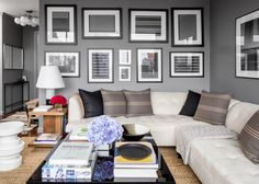 Dwell - This Is How an Interior Designer Transformed Her Manhattan Office—We Want In