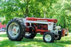 FARMALL 560 Tractor Pulling, Ih, Farming, Tractors