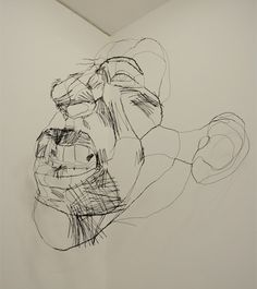 Wire Drawing by David Oliveira