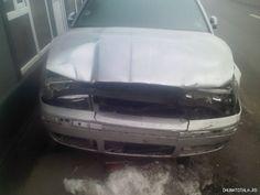 Skoda Octavia avariata de vanzare Vehicles, Car, Automobile, Rolling Stock, Vehicle, Cars, Autos, Tools