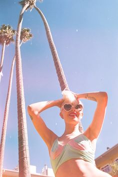 Lolli Swim Coachella LookBook 2013 | The Cool Hour | Find, Discover, & Shop Women's Fashion & Clothing