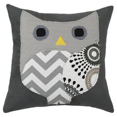 scrappy old owl~~to cute ~ for her