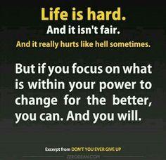 Life....