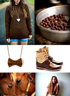 Color of the Week: Hazelnut