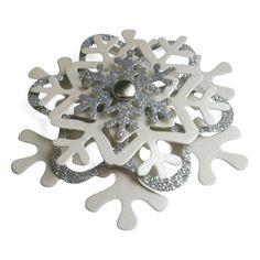 DC0388 - Snowflake Die cut