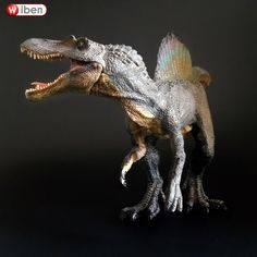 Spinosaurus Dinosaur Actio & Toy Figures Collection     awesome #figures #hobby     FREE DELIVERY Worldwide    Price: $29.24 Discount from 29.24    #Comics #figures #hobby