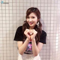 """Twice-Sana 180201 """"Candy Pop"""" Japan Showcase Tour in Saitama Day2"""
