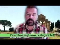 Soul Path with Peter Kavanagh interviewed by Caryl Westmore who describes how he combines it with EFT and Matrix Reimprinting as a counsellor.