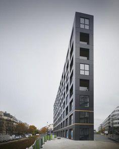 Galerie k příspěvku: 40 Housing Units | Architektura a design | ADG