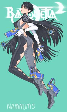 Anime Henti, Kawaii Anime, Anime Art, Nintendo Characters, Video Game Characters, Fictional Characters, Metroid, Character Art, Character Design