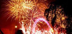 Ainda faltam cerca de dois meses para o ano novo em Londres, mas já é hora de começar a se programar. Quem quiser assistir aos fogos no ponto mais cobiçado da capital inglesa – a região da London Eye – já pode adquirir seus ingressos.