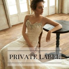 Every bride who comes into one of our bridal salons will receive a one-on-one personalized experience with a stylist who has a deep passion for helping their client find the perfect wedding gown and building a lasting relationship. Bridal Salon, Private Label, Perfect Wedding, Wedding Gowns, Stylists, Bride, Dresses, Wedding Bride, Gowns
