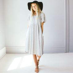 loose spring / summer dresses   boho   black hats   blonde straight hair   side braids   gladiator sandals   Sunday outfit