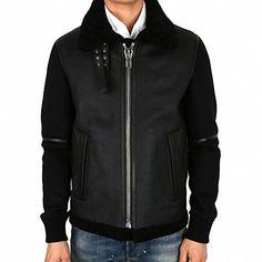 (ジバンシー) GIVENCHY Men's jacket 15F0500437 001 ラムスキン・ムスタングジ... https://www.amazon.co.jp/dp/B01HG2O0OQ/ref=cm_sw_r_pi_dp_-3mBxbHRYC1V6