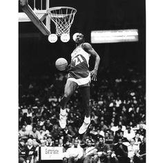 Dominique Wilkins - Atlanta Hawks
