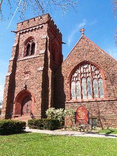 Simsbury United Methodist Church