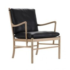Colonial chair - OW149