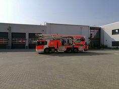 Feuerwehr Leipzig