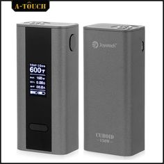 Find More Electronic Cigarette Mods Information about original joyetech cuboid 150w TC VW MOD Temp control powered by 2 Replaceable 18650 Batteries Cuboid Mod,High Quality control horns,China control curtain Suppliers, Cheap battery operated light bulb from AtouchMall Store on Aliexpress.com
