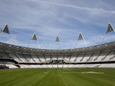London Olympic Stadium / Populous | ArchDaily