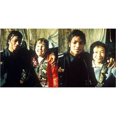 Michael Jackson and The Goonies