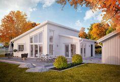 Exterior Siding, My House, Garage Doors, Villa, Outdoor Decor, House Design, Future, Home Decor, Ideas