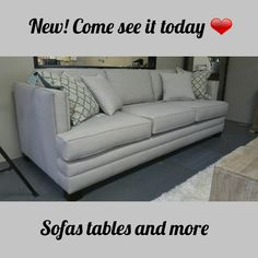 Sofas Tables And More Vannesaherrera On Pinterest