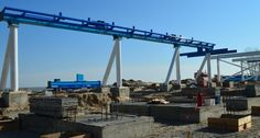 Construction moving along on new Cedar Point ride: GateKeeper | News  - Home