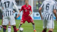 Bayern Munich rule out summer move for Joshua Kimmich, plan to sue