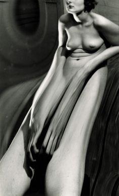 André Kertész, Distortion #65 (1933)